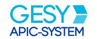 Gesy logo